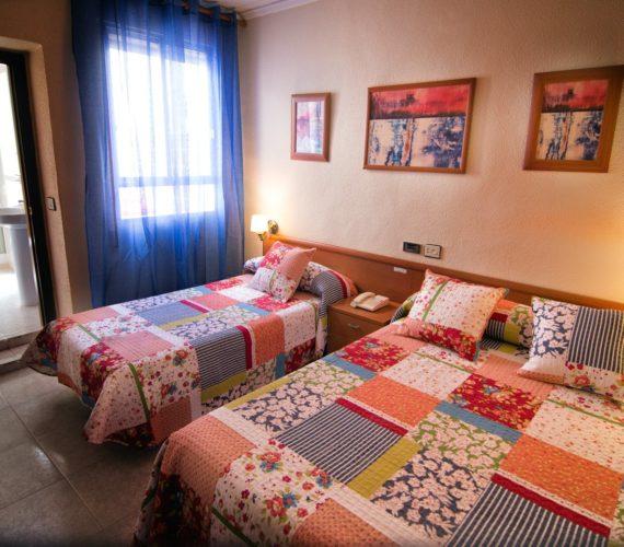 Fotos Hotel – Entorno Santiago de la Ribera